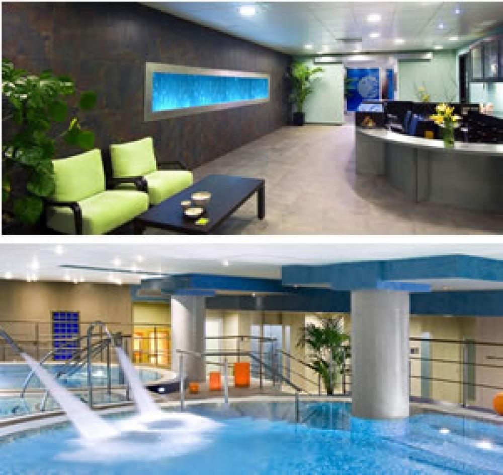 Compara los mejores spas y balnearios en alhaur n de la torre spalopia - Spas en malaga ...