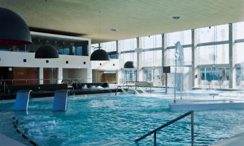 Reserva Online en Spa Aquae Wellness Club al mejor precio