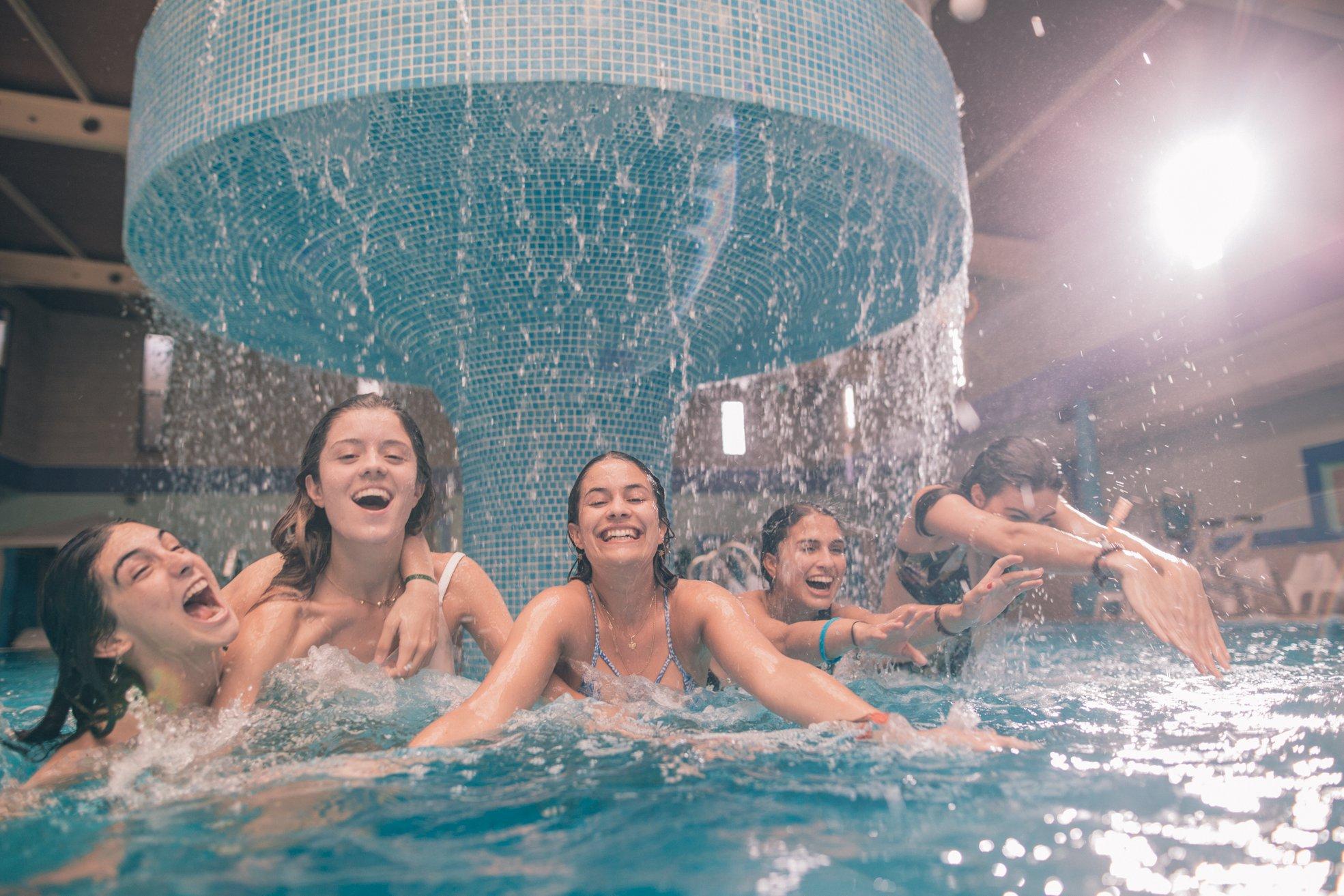 Reserva online Spa & Sushi en Aqua Club Termal y al mejor